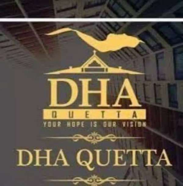 Plot For Sale DHA Queta